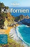 Lonely Planet Reiseführer Kalifornien (Lonely Planet Reiseführer Deutsch) - Sara Benson