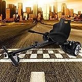 Hoverkart mit Beleuchtung für Alle Hoverboards und Self Balance Scooter (6,5