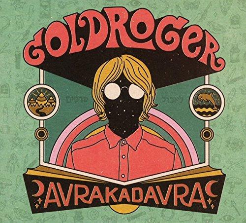 AVRAKADAVRA (cd)
