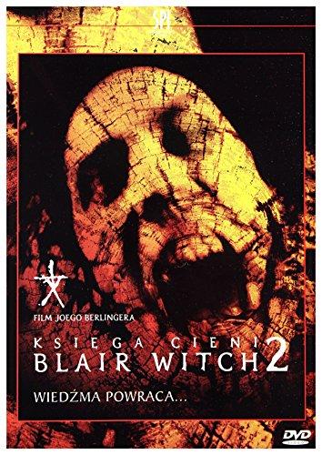 Blair Witch 2 [DVD] [Region 2] (IMPORT) (Keine deutsche Version)