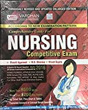 Comprehensive Guide for Nursing Competitive Exam