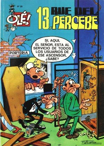 Francisco Ibáñez, Francisco Ibáñez. Album 21x30cms, 64 pág. Color.