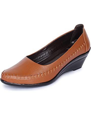 e668bf63a4e Womens Formals & Lace-Up Flats: Buy Womens Formals & Lace-Up Flats ...