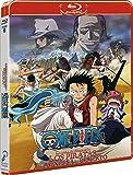 One Piece: Los Piratas Y La Princesa Del Desierto, La Saga Del Arabasta - Película 8 [Blu-ray]