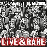 Live & Rare (Black Friday 2018) [Vinyl LP] -