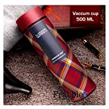 Best Travel Thermos - Frabble8 Double Wall Vacuum Flask Insulated Thermos Travel Review