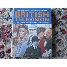 British Television: An Illustrated Guide by Great Britain: British Film Institute (1994-11-30)