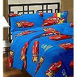 SUNJES Super Soft Car-Cartoon Print Kids Design Print Reversible Single Bed Dohar, Blanket, AC Dohar Best Gift For Kids