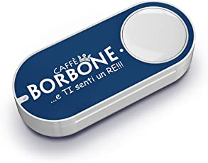 Caffè Borbone Dash Button