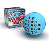 Boule anti-calcaire ISP de Swiss Aqua Technologies pour les machines à laver, les réservoirs de toilette et les lave-vaissell