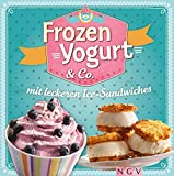 Frozen Yogurt & Co.: mit leckeren Ice-Sandwiches