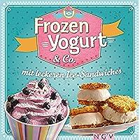 Frozen Yogurt & Co.: mit leckeren Ice-Sandwiches (German