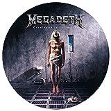 Megadeth: Countdown to Extinction (Limited Picture Vinyl) [Vinyl LP] (Vinyl)