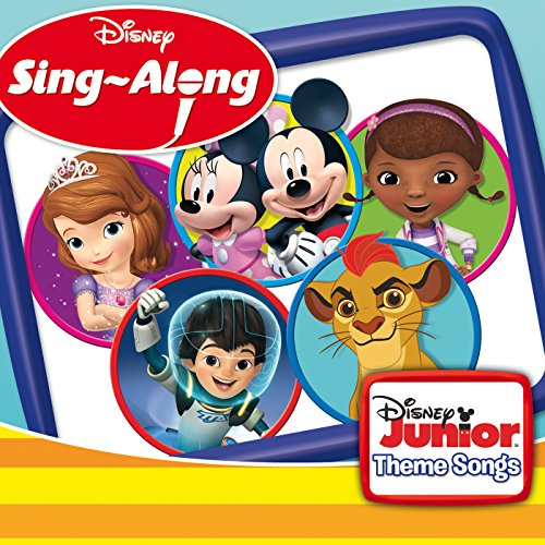Disney Sing-Along: Disney Juni...