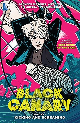 Black Canary (2015-2016) Vol. 1: Kicking and Screaming (English Edition)