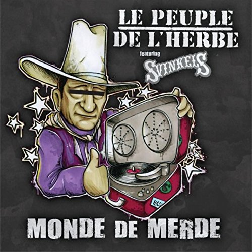 Monde De Merde (A Capella)
