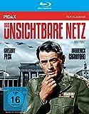 Das unsichtbare Netz (Night People)/Kultfilm mit Gregory Peck, Peter van Eyck und Marianne Koch (Pidax Film-Klassiker) [Blu-ray]