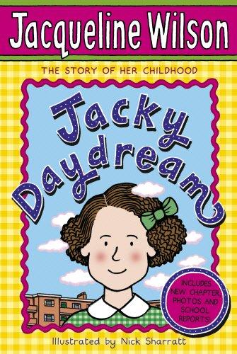 Jacky Daydream (Paperback) Jacky Daydream - Jacqueline Wilson