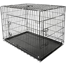 cage chien xxl. Black Bedroom Furniture Sets. Home Design Ideas
