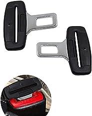 Disattivatore dell'allarme della cintura di sicurezza Pentaton, Fibbia per la cintura di sicurezza, Disattiva allarme, Nero
