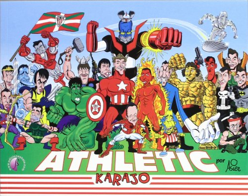 Athletic, Karajo (Narrativa)