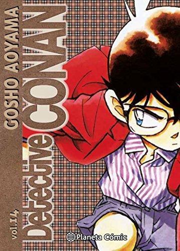 Detective Conan - New Edition 14 (Manga Shonen) por Gosho Aoyama