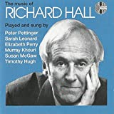 Hall: the Music of Richard Hal [Import anglais]