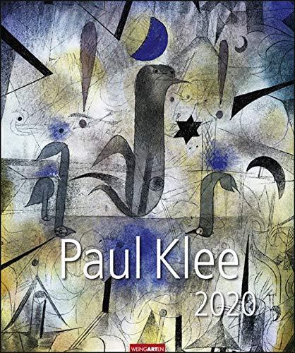 Paul Klee 2020 46x55cm