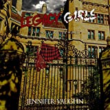 Legacy Girls: The Jaycee Wilder Series, Book 2