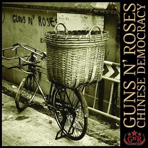 Chinese Democracy [Vinyl