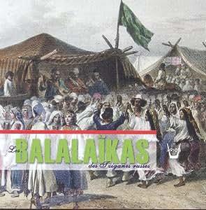 Die Balalaikas Russischer Sinti und Roma