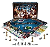 Fantasy Opoly Game
