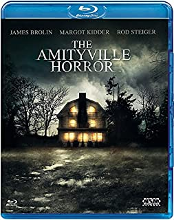 Amityville Horror (1979) [Blu-ray]