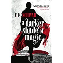 A Darker Shade of Magic 01