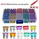 100 Pcs Assorted Auto Car...