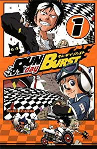 Run day Burst Edition simple Tome 1