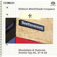 Beethoven, L. Van: Piano Works (Complete), Vol. 4 - Sonatas Nos. 12-15