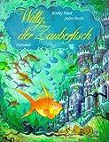 Willy der Zauberfisch - John Bush