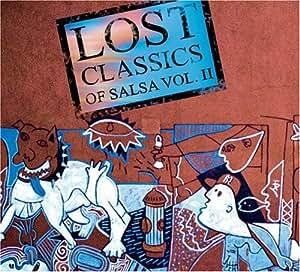 Vol.2-Lost Classics of Salsa