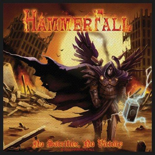 Preisvergleich Produktbild SP 2341 - Hammerfall / No Victory, No Sacrifice
