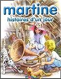 Martine, Tome 7 : Martine : Histoire d'un jour