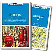 Dublin: MERIAN momente - Mit Extra-Karte zum Herausnehmen