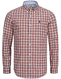 Timberland lS Lane River Coolmax shirt homme