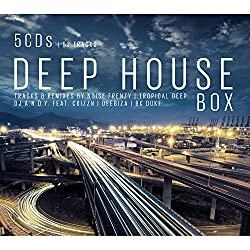 Deep House Box