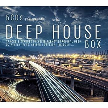 Deep House Box 0