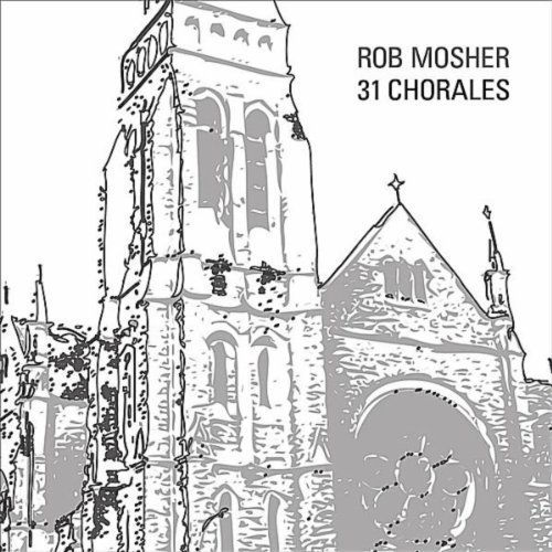 Chorale No. 16 (for Bob Mosher)