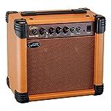 Best preamplificadores de guitarra - Eagletone Barrow-Amplificador para guitarra acústica 10 w, color Review