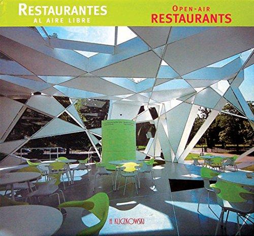 Restaurantes al aire libreopen air restaurants (Art)
