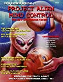 Project Alien Mind Control - UFO Review Special: The New UFO Terror Tactic by Timothy Green Beckley (2016-07-15) - Timothy Green Beckley;Sean Casteel;Tim R. Swartz;Nick Redfern;Adam Gorightly