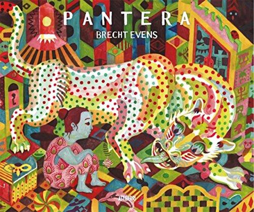 Pantera (Sillón Orejero)